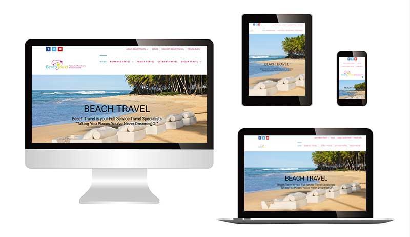 Beach Travel, LLC